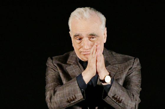 مارتین اسکورسیزی میخواهد فیلم جدید خود را با همکاری اپل یا نتفلیکس بسازد
