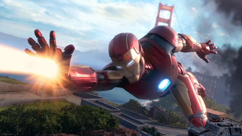 جزئیات جدیدی از ساختار مراحل بازی Marvel's Avengers منتشر شد