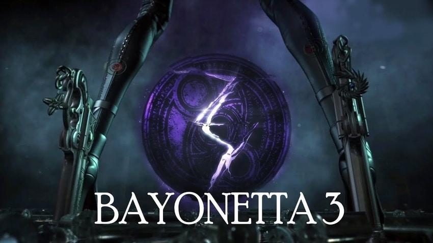 هیدکی کامیا میگوید ساخت Bayonetta 3 به خوبی پیش میرود