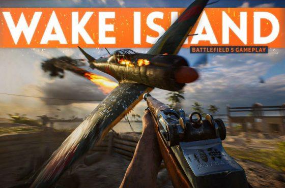 نقشه جدید بازی Battlefield V از راه رسید + تریلر