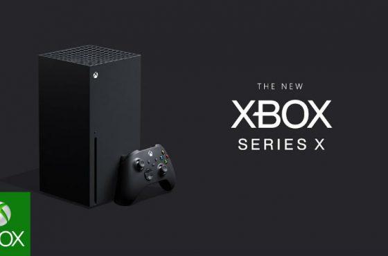 کنسول «ایکس باکس سری X» رسما رونمایی شد