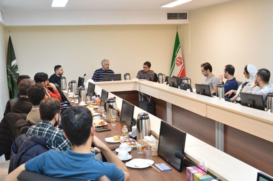 جلسه کمیسیون بازیها و سرگرمی نظام صنفی رایانهای کشور با محوریت دغدغههای بازیسازان برگزار شد