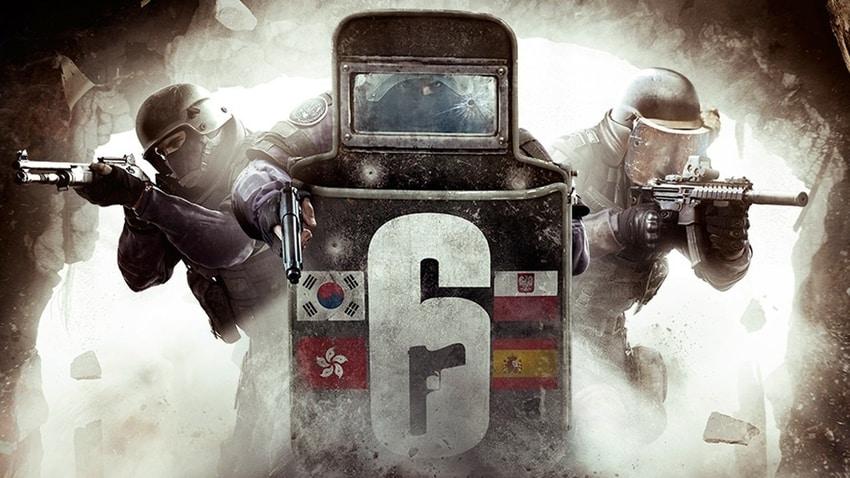 رکوردشکنی Rainbow Six Siege بعد از چهار سال