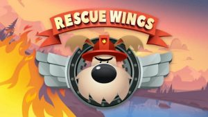 Rescue Wings