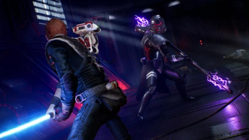 مدیر عامل EA Motive: «الکترونیک آرتز تغییر کرده است»