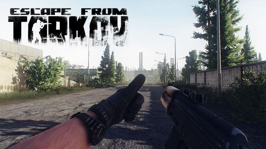 Escape From Tarkov در حال حاضر پربینندهترین بازی توییچ است