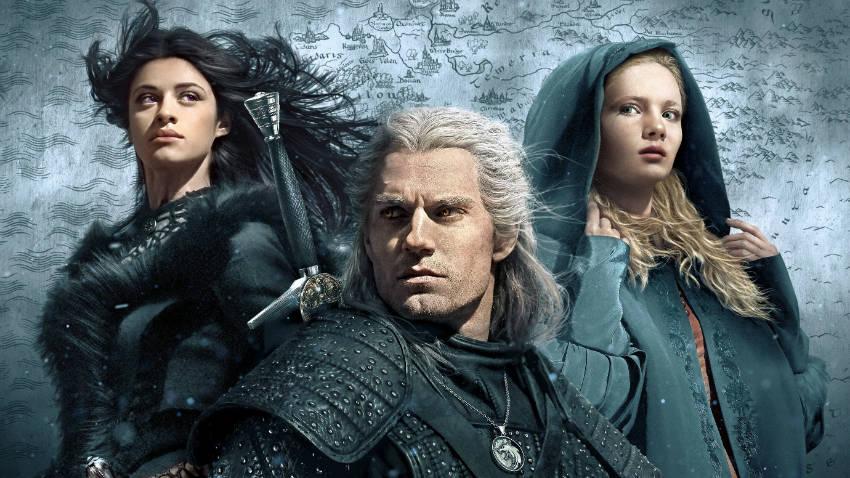 فیلمبرداری فصل دوم سریال The Witcher دوباره آغاز شد