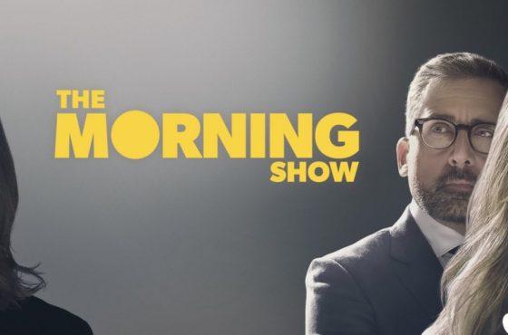 نگاهی به سریال Morning Show – جنگ سرد درون رسانهای