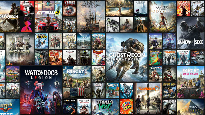 ویجی دی ال، بزرگ ترین مرجع دانلود بازی کامپیوتر