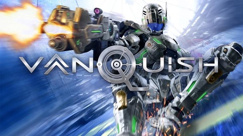 دو بازی Vanquish و Bayonetta به زودی برای کنسولهای نسل هشتمی عرضه میشوند