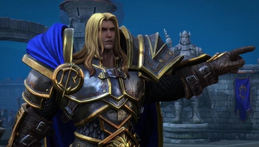 تاریخ انتشار Warcraft 3: Reforged بالاخره معلوم شد
