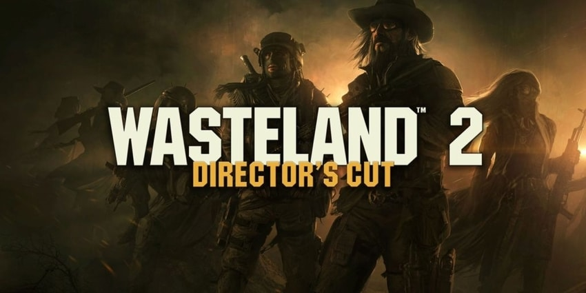نسخه پی سی Wasteland 2 را به صورت رایگان دریافت کنید