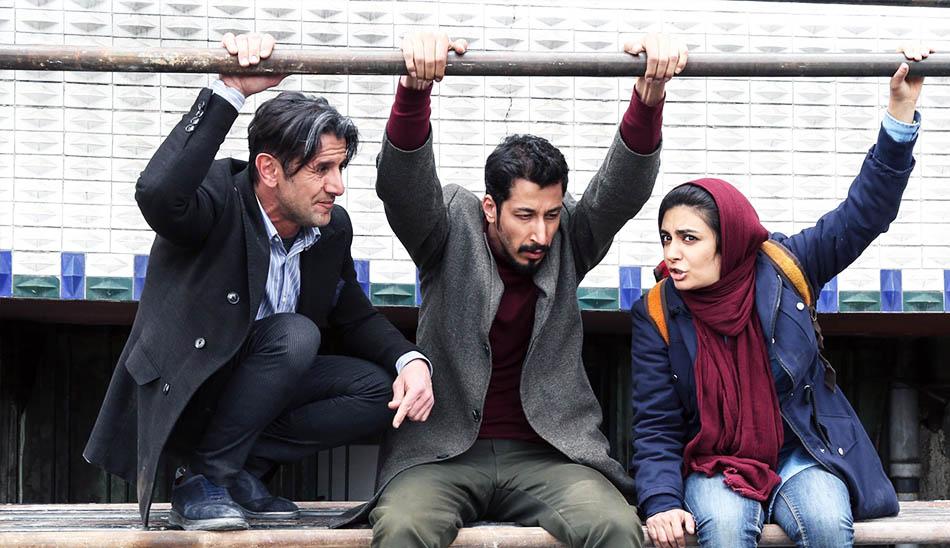 اکران سه فیلم کمدی در پی اعلام سه روز عزای عمومی لغو شد