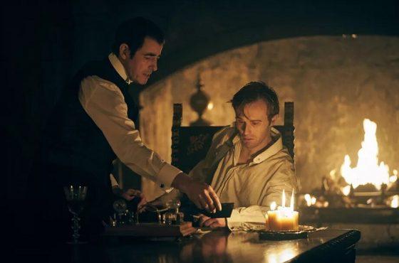 نقد سریال Dracula – همان اثری که انتظارش را داشتیم؟