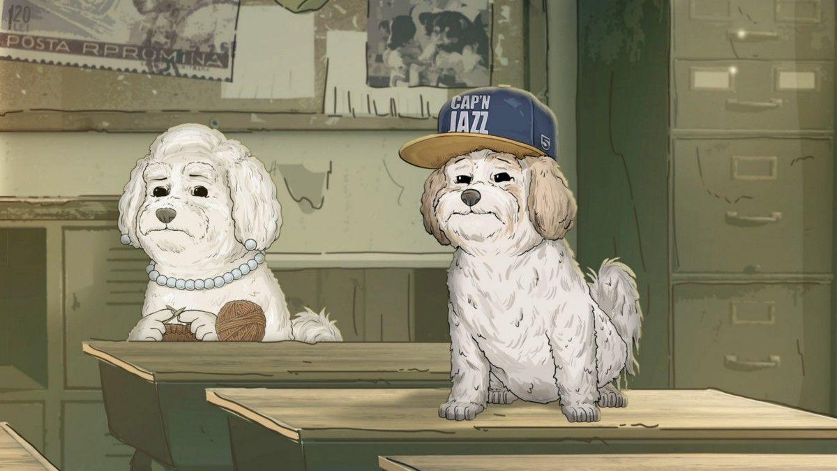 بهترین انیمیشنهای سریالی