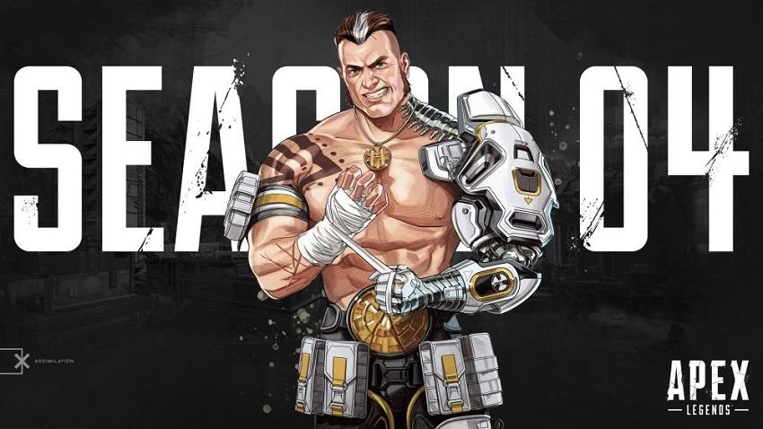 زمان انتشار و اطلاعات جدیدی از فصل چهارم بازی Apex Legends منتشر شد