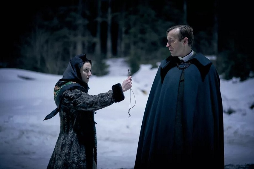 مجموعه Dracula