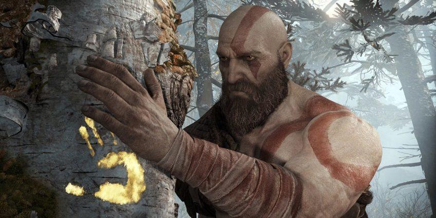 اطلاعاتی از داستان قسمت بعدی God of War لو رفت