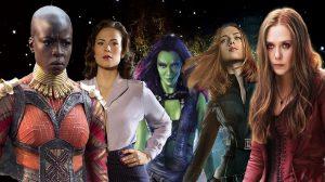 زنان در سینمای مارول؛ از معشوقه بودن تا ابر قهرمان شدن