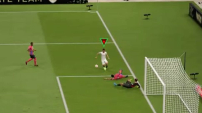 پیروزی در FIFA 20