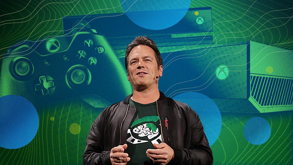 چرا مایکروسافت از روی بازیهای خود فیلم نمیسازد؟ فیل اسپنسر پاسخ میدهد
