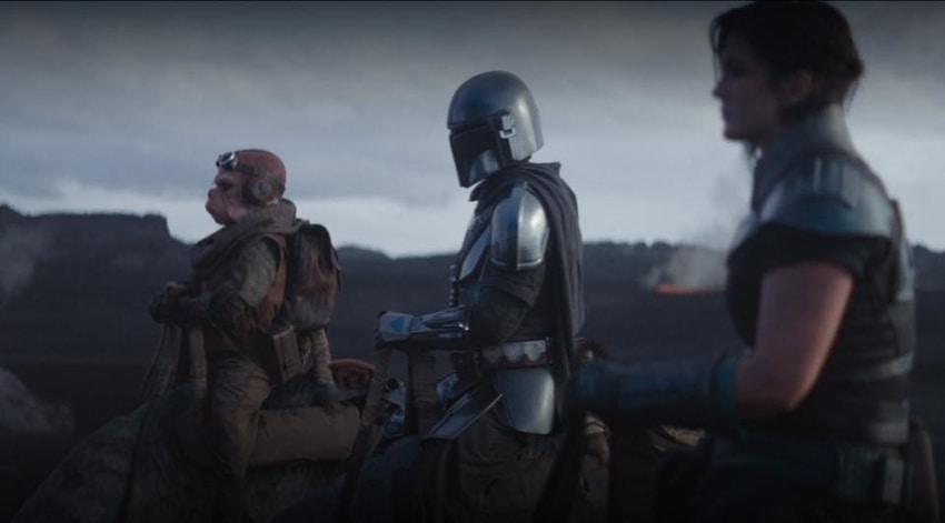 سریالهای Star Wars دیزنیپلاس میتوانند به فیلم تبدیل شوند