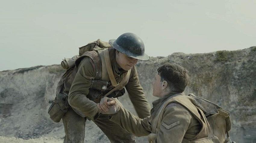 فیلم سینمایی 1917