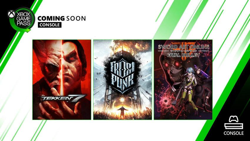 چهار بازی جدید به سرویس Xbox Game Pass اضافه شدند