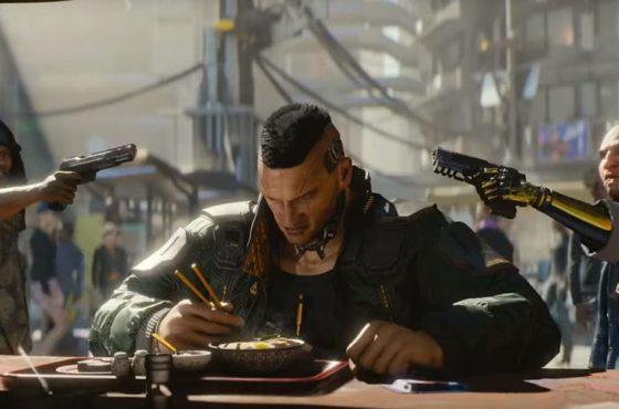 عقب افتادن عرضه Cyberpunk 2077 به خاطر قدرت پایینتر ایکس باکس وان بوده است