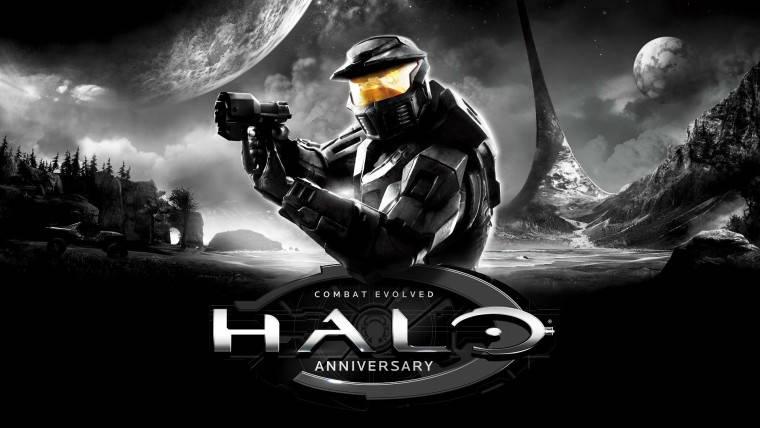 بتای نسخه کامپیوتر Halo: Combat Evolved Anniversary از ماه آینده آغاز میشود