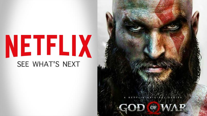 کوری بارلاگ میخواهد سریال نتفلیکسی God of War ساخته شود
