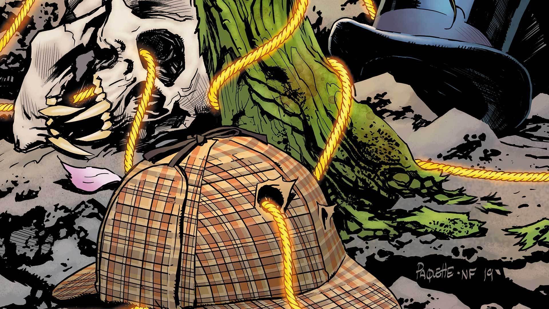 جیجی آبرامز جهان سینمایی Justice League Dark را توسعه میدهد