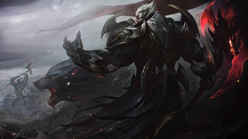 ویروس کرونا برگزاری مسابقات League of Legends را به تعویق انداخت