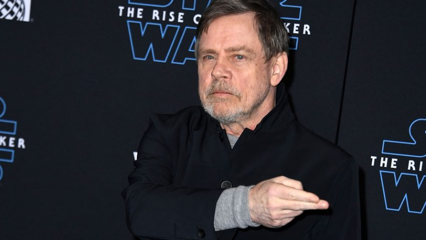 شورانر The Witcher به علاقه «مارک همیل» برای ایفای نقش در سریال واکنش نشان داد