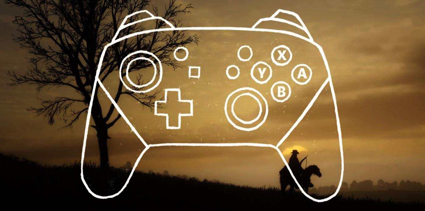 فایلهای مربوط به نسخه سوییچ Red Dead Redemption 2 لو رفت