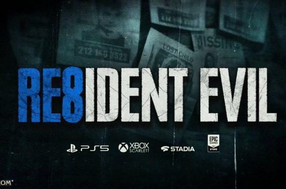 تا عرضه Resident Evil 8 زمان زیادی باقی مانده است