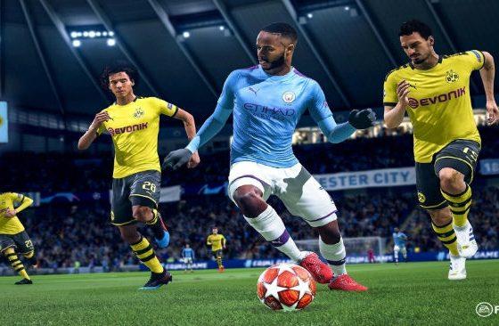 رویداد رونمایی از FIFA 21 و سایر بازیهای الکترونیک آرتز به تعویق افتاد