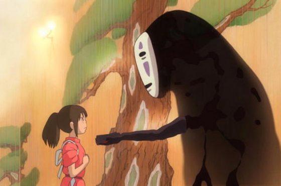 Spirited Away و سایر انیمههای استودیو Ghibli به نتفلیکس میآیند