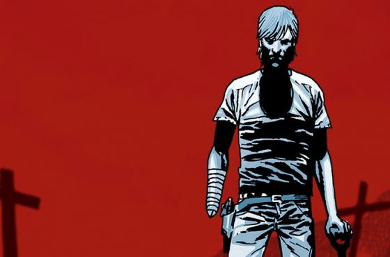 سرنوشت شخصیتهای کمیک The Walking Dead چه شد؟