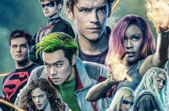 نقد فصل دوم سریال Titans – رؤیاها ابدیاند