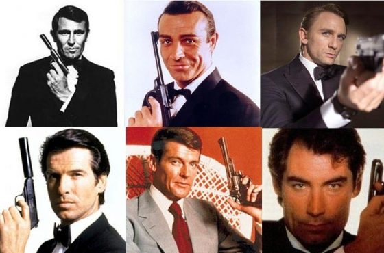 جیمز باند بعدی قطعا زن نخواهد بود