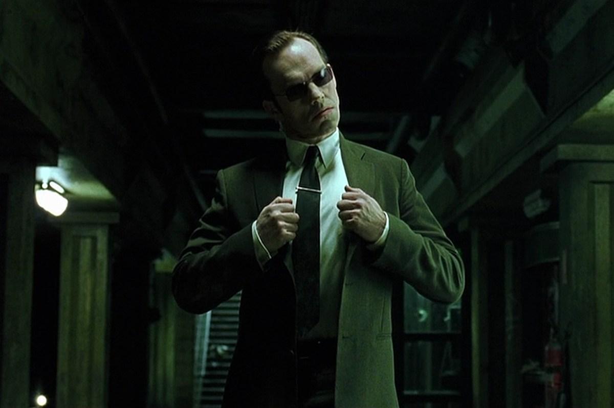 قسمت چهارم ماتریکس یکی از بازیگران اصلیاش را از دست داد