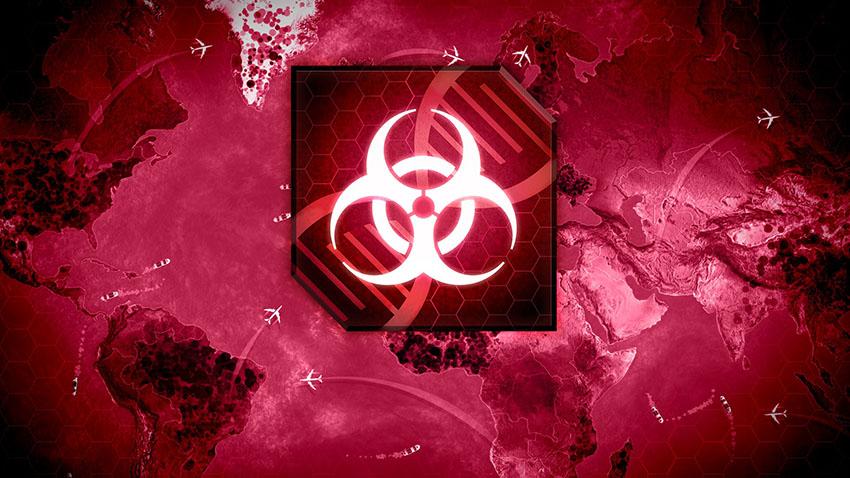 با از راه رسیدن هر ویروس جدید، مردم از این بازی نحوه شیوع بیماری را میآموزند