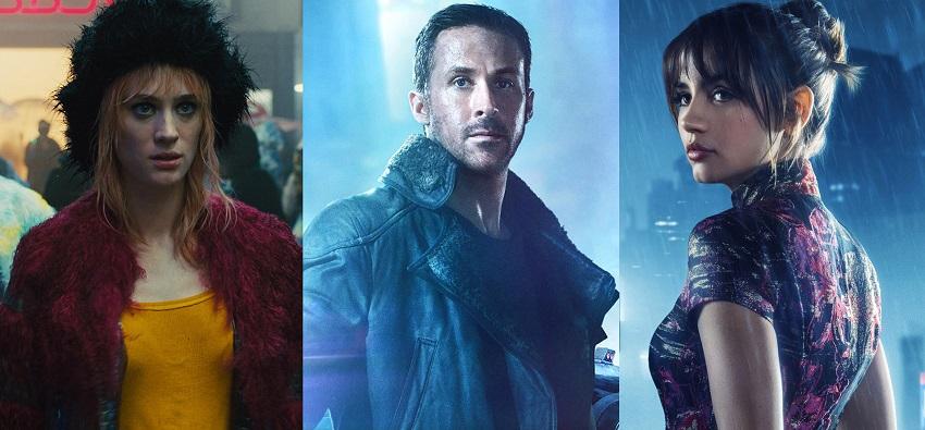کارگردان Blade Runner 2049 میخواهد فیلم جدیدی بر اساس دنیای این فرنچایز بسازد