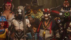 کارگردان Bleeding Edge از تاثیر گیم پس روی روند ساخت بازی میگوید