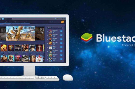 آموزش استفاده از BlueStacks برای اجرای بازیهای اندروید روی پیسی