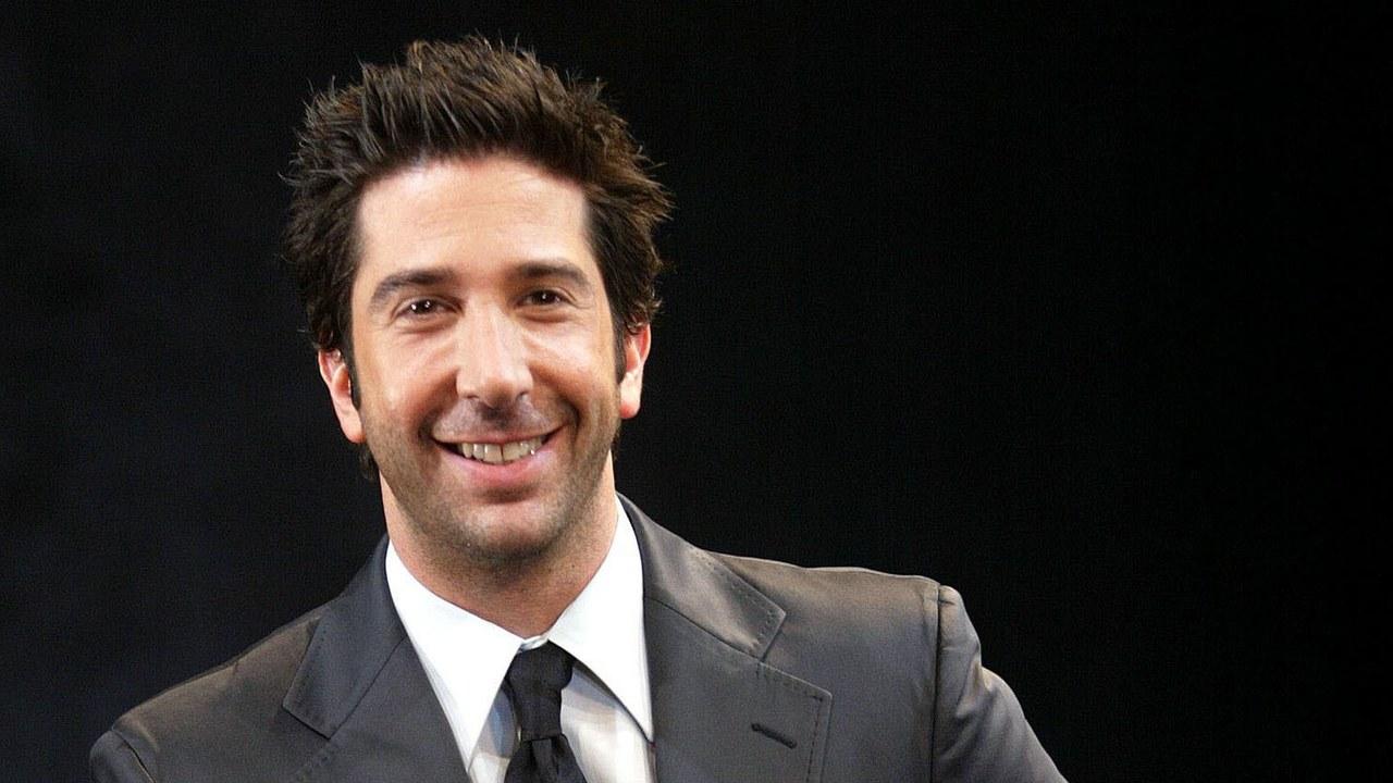 یکی از بازیگران سریال Friends پیشنهاد بازسازی آن را با بازیگران سیاه پوست یا آسیایی داد