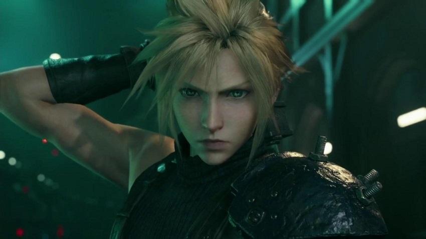 احتمالاً ریمیک Final Fantasy 7 برای پیسی نیز عرضه شود