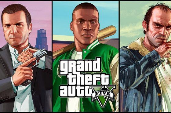 Modern Warfare و GTA V در صدر پردانلودترین بازیهای فروشگاه پلی استیشن