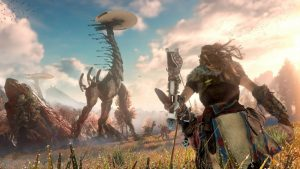 تاریخ انتشار بازی Horizon: Zero Dawn روی فروشگاه اپیک گیمز و استیم مشخص شد